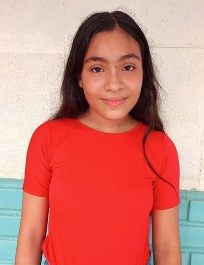 Help Shary Marcela by becoming a child sponsor. Sponsoring a child is a rewarding and heartwarming experience.