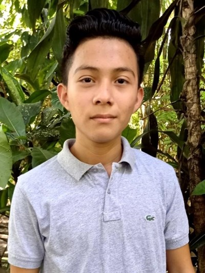 Help Amilcar Francisco by becoming a child sponsor. Sponsoring a child is a rewarding and heartwarming experience.