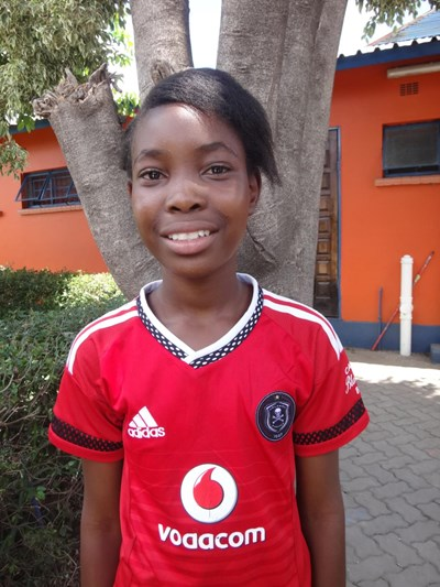 Help Precious by becoming a child sponsor. Sponsoring a child is a rewarding and heartwarming experience.