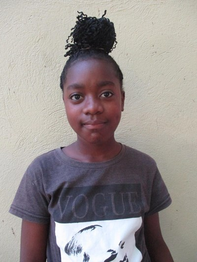 Help Breydys Cristal by becoming a child sponsor. Sponsoring a child is a rewarding and heartwarming experience.