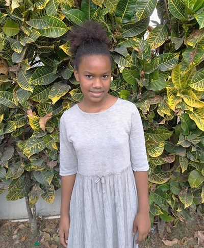 Help Adriana by becoming a child sponsor. Sponsoring a child is a rewarding and heartwarming experience.