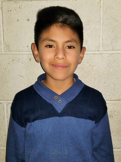 Help Daniel Abraham by becoming a child sponsor. Sponsoring a child is a rewarding and heartwarming experience.