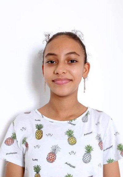 Help Melany Milenis by becoming a child sponsor. Sponsoring a child is a rewarding and heartwarming experience.