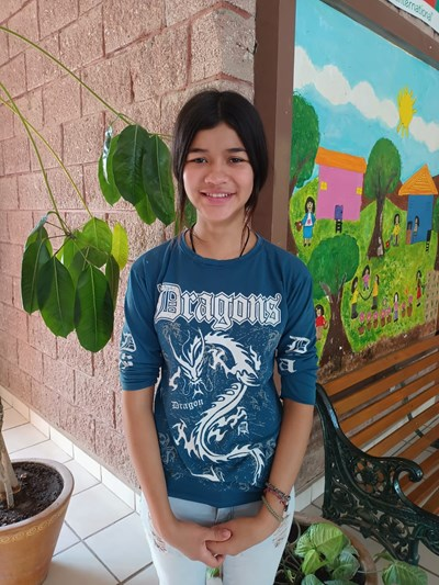 Help Marlene by becoming a child sponsor. Sponsoring a child is a rewarding and heartwarming experience.
