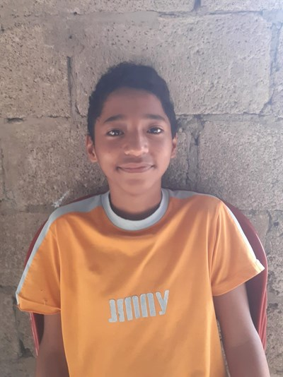 Help Jeremy Yahir by becoming a child sponsor. Sponsoring a child is a rewarding and heartwarming experience.