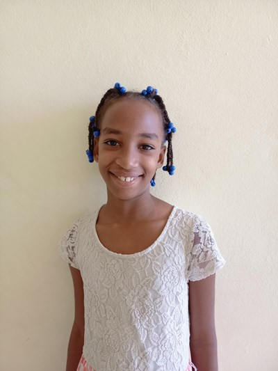 Help Maria Elisabet by becoming a child sponsor. Sponsoring a child is a rewarding and heartwarming experience.