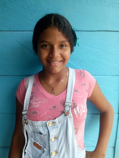 Help Ahilin Yioseth by becoming a child sponsor. Sponsoring a child is a rewarding and heartwarming experience.