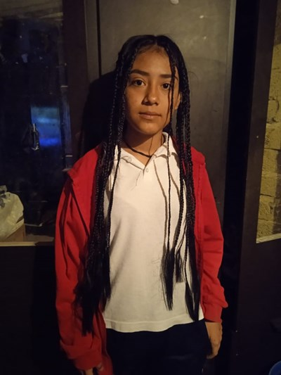 Help Jennifer Jaquelin by becoming a child sponsor. Sponsoring a child is a rewarding and heartwarming experience.