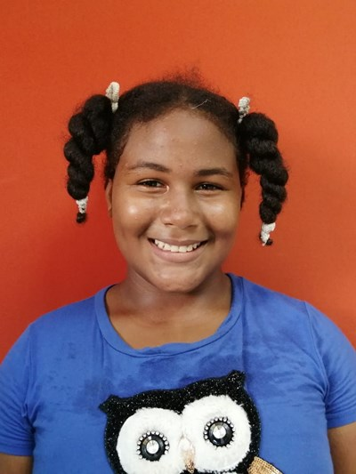 Help Lia Minerva by becoming a child sponsor. Sponsoring a child is a rewarding and heartwarming experience.