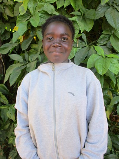 Help Peggy by becoming a child sponsor. Sponsoring a child is a rewarding and heartwarming experience.