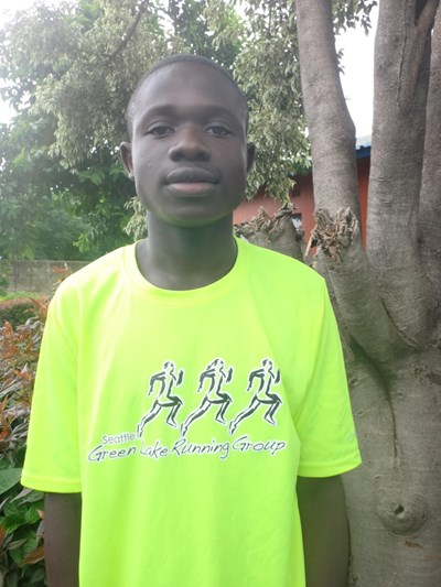 Help Owen by becoming a child sponsor. Sponsoring a child is a rewarding and heartwarming experience.