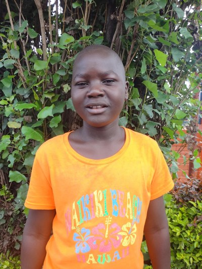 Help Elias by becoming a child sponsor. Sponsoring a child is a rewarding and heartwarming experience.
