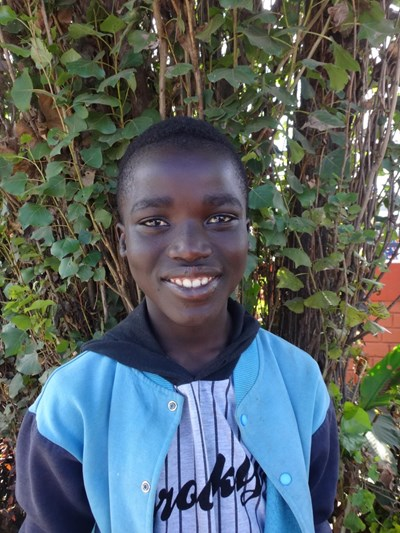 Help Ephraim by becoming a child sponsor. Sponsoring a child is a rewarding and heartwarming experience.