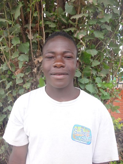 Help Wisdom Jr by becoming a child sponsor. Sponsoring a child is a rewarding and heartwarming experience.