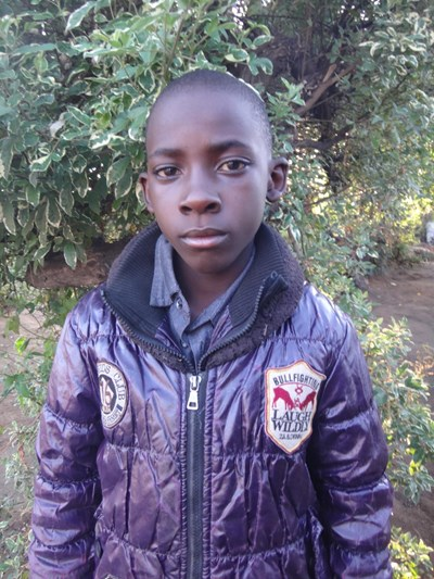 Help Brian by becoming a child sponsor. Sponsoring a child is a rewarding and heartwarming experience.