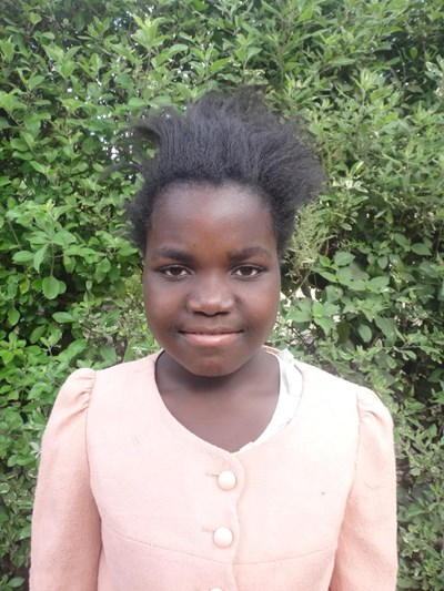 Help Margret by becoming a child sponsor. Sponsoring a child is a rewarding and heartwarming experience.