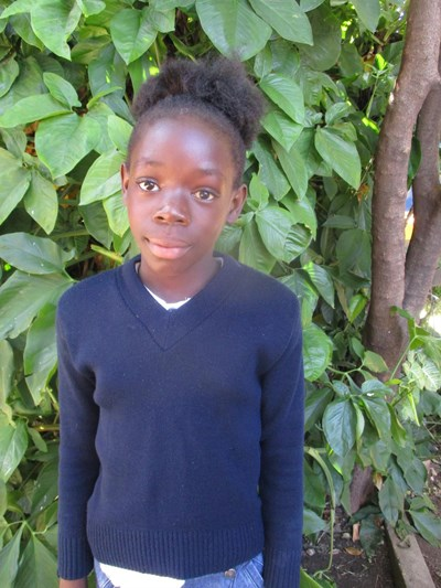 Help Ireen by becoming a child sponsor. Sponsoring a child is a rewarding and heartwarming experience.