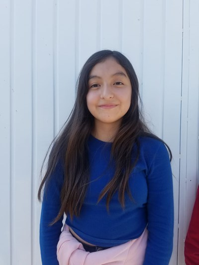 Help Allisson Jasive by becoming a child sponsor. Sponsoring a child is a rewarding and heartwarming experience.