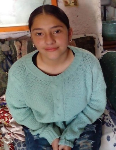 Help Mariana by becoming a child sponsor. Sponsoring a child is a rewarding and heartwarming experience.