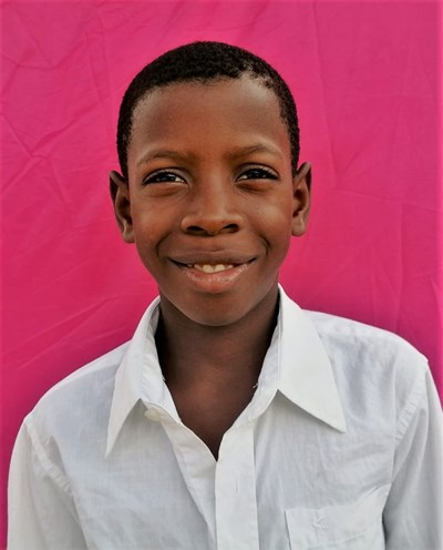 Help Jorge Luis by becoming a child sponsor. Sponsoring a child is a rewarding and heartwarming experience.