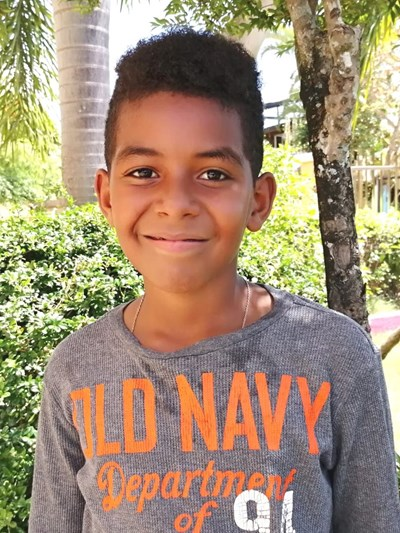 Help Alexander De Jesus by becoming a child sponsor. Sponsoring a child is a rewarding and heartwarming experience.