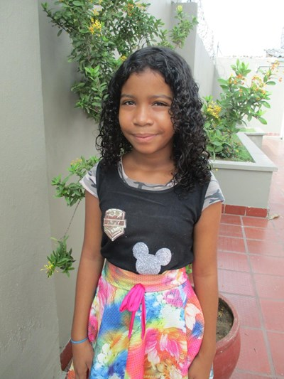 Help Aidee Luz by becoming a child sponsor. Sponsoring a child is a rewarding and heartwarming experience.