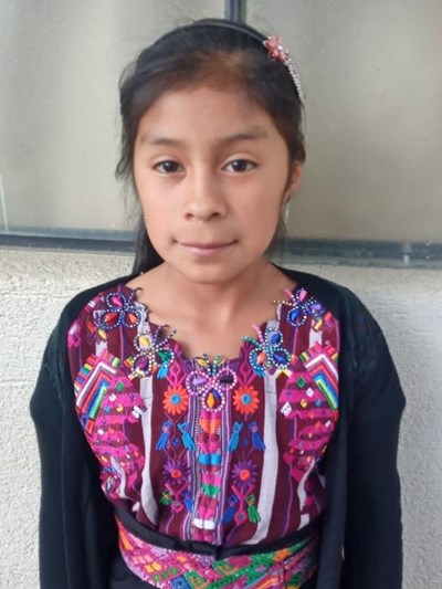 Help Delia Fabiola by becoming a child sponsor. Sponsoring a child is a rewarding and heartwarming experience.