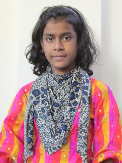 Help Noor by becoming a child sponsor. Sponsoring a child is a rewarding and heartwarming experience.