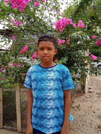 Help Wilber by becoming a child sponsor. Sponsoring a child is a rewarding and heartwarming experience.