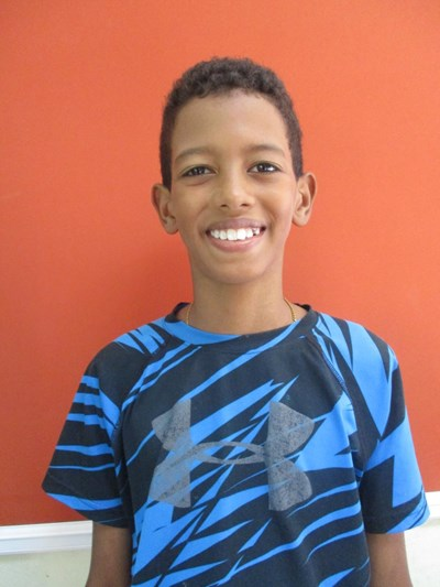 Help Carlos  Jared by becoming a child sponsor. Sponsoring a child is a rewarding and heartwarming experience.