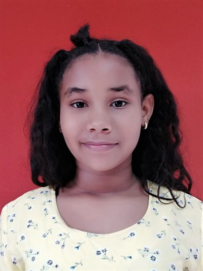 Help Wendali Chanel by becoming a child sponsor. Sponsoring a child is a rewarding and heartwarming experience.