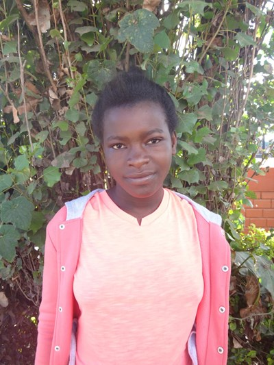 Help Selina by becoming a child sponsor. Sponsoring a child is a rewarding and heartwarming experience.
