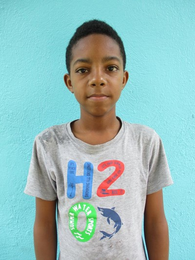 Help Kelvin Nicolas by becoming a child sponsor. Sponsoring a child is a rewarding and heartwarming experience.
