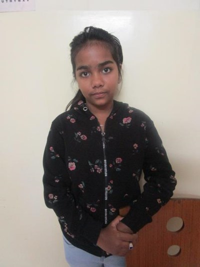 Help Aheli by becoming a child sponsor. Sponsoring a child is a rewarding and heartwarming experience.