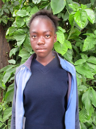 Help Mwaka by becoming a child sponsor. Sponsoring a child is a rewarding and heartwarming experience.