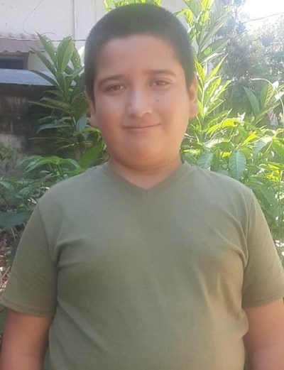 Help Carlos Francisco by becoming a child sponsor. Sponsoring a child is a rewarding and heartwarming experience.