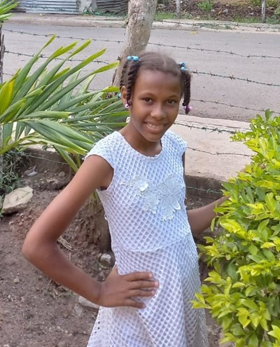 Help Rosmery Berkiris by becoming a child sponsor. Sponsoring a child is a rewarding and heartwarming experience.