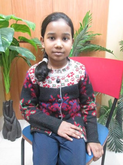 Help Masfa by becoming a child sponsor. Sponsoring a child is a rewarding and heartwarming experience.
