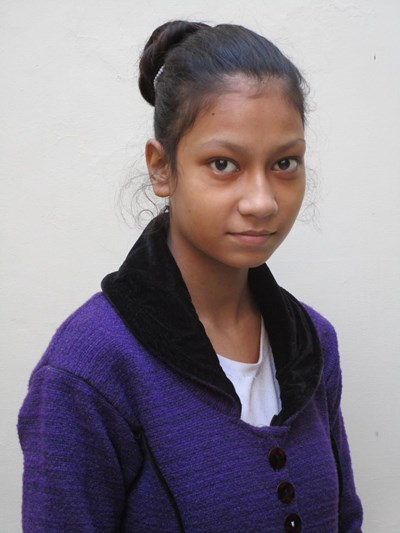 Help Ajmeri by becoming a child sponsor. Sponsoring a child is a rewarding and heartwarming experience.