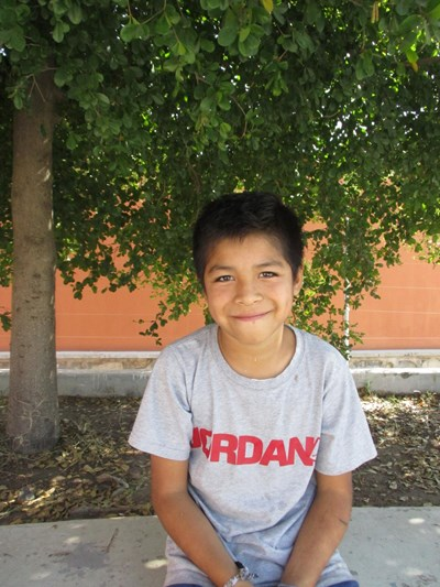 Help Raymundo Jesús by becoming a child sponsor. Sponsoring a child is a rewarding and heartwarming experience.