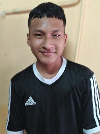 Help Adrian Dilan by becoming a child sponsor. Sponsoring a child is a rewarding and heartwarming experience.