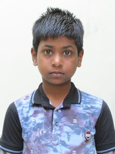 Help Sakib by becoming a child sponsor. Sponsoring a child is a rewarding and heartwarming experience.