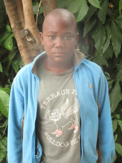 Help Chisomo by becoming a child sponsor. Sponsoring a child is a rewarding and heartwarming experience.
