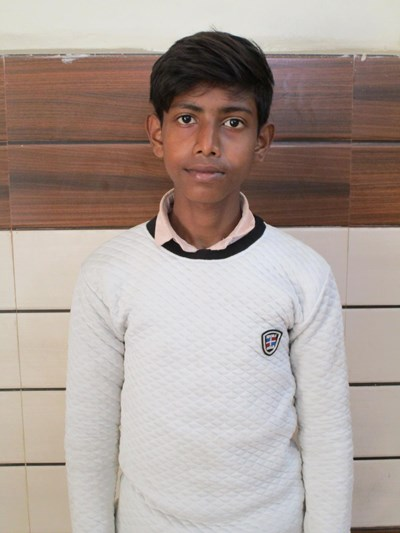 Help Akif by becoming a child sponsor. Sponsoring a child is a rewarding and heartwarming experience.
