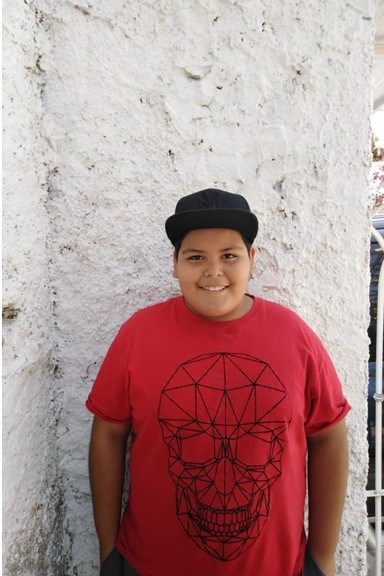 Help Jaciel Francisco by becoming a child sponsor. Sponsoring a child is a rewarding and heartwarming experience.