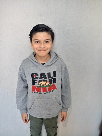 Help Alan Alejandro by becoming a child sponsor. Sponsoring a child is a rewarding and heartwarming experience.