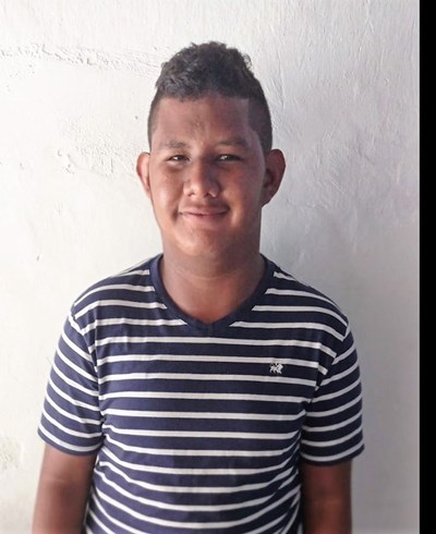 Help Brayan Andres by becoming a child sponsor. Sponsoring a child is a rewarding and heartwarming experience.