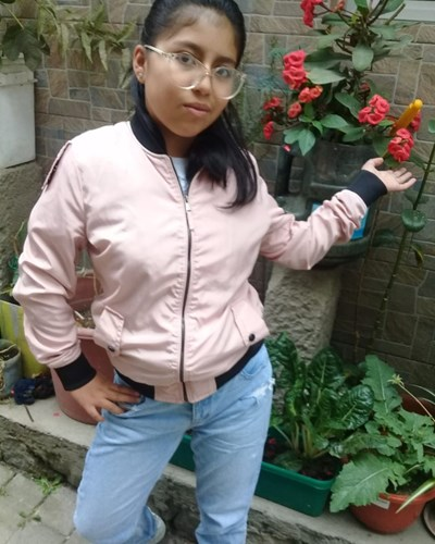 Help Ailen Yetzabel by becoming a child sponsor. Sponsoring a child is a rewarding and heartwarming experience.