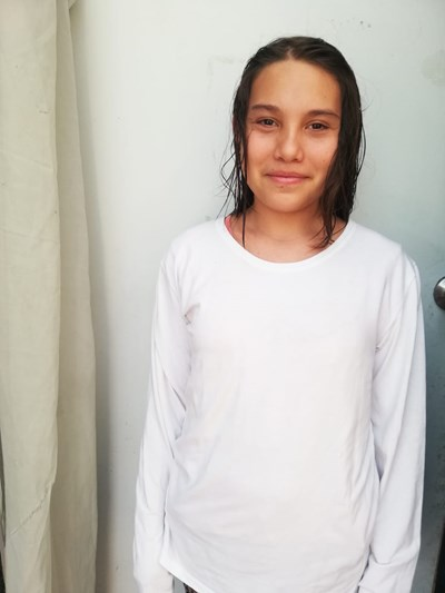 Help Dalia Itzel by becoming a child sponsor. Sponsoring a child is a rewarding and heartwarming experience.