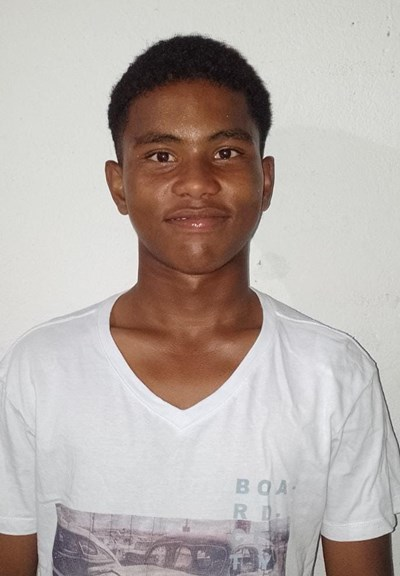 Help Yezid David by becoming a child sponsor. Sponsoring a child is a rewarding and heartwarming experience.